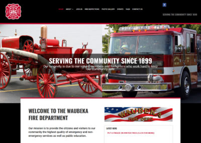 Waubeka Fire Department